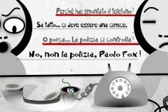 L´oroscopo di Paolo Fox