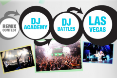 Asus DJ challenge